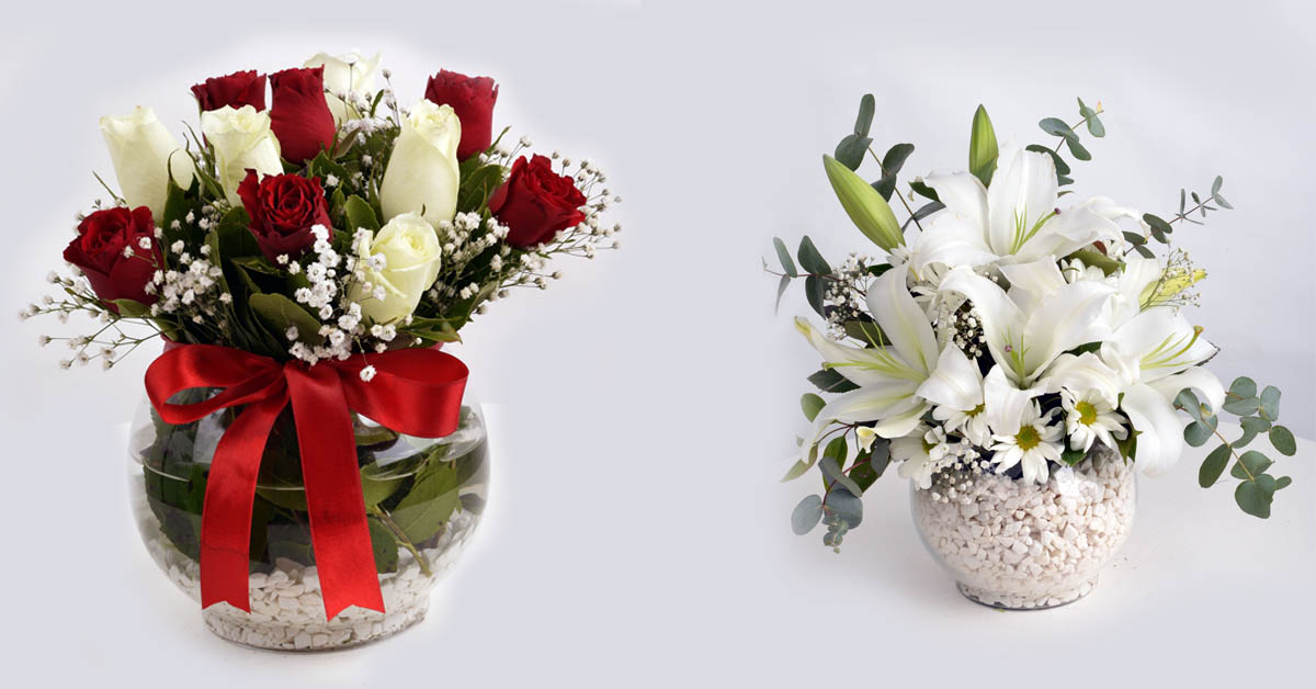 Duygu çiçekçilik