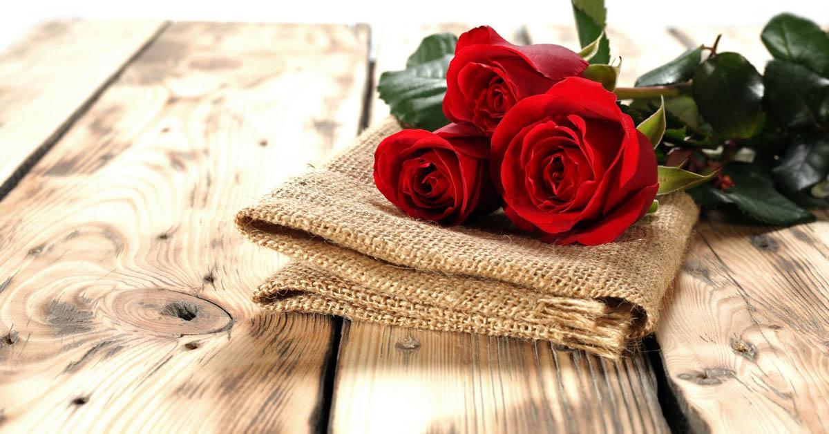 Sevgiliye çiçek Nasıl Seçilir